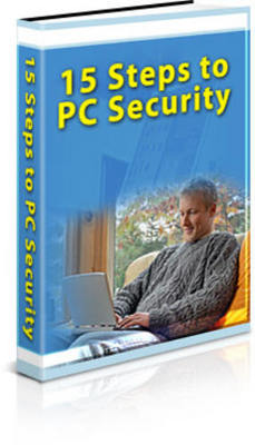 Product picture 15 Steps To PC Security with MRR