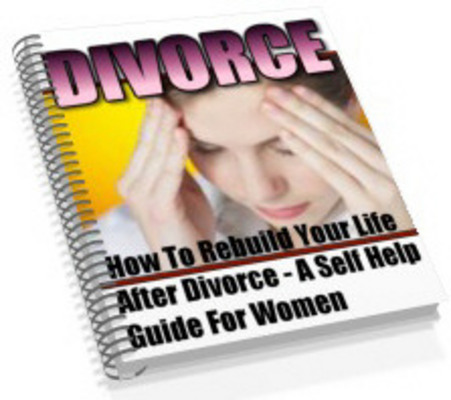 Product picture A Guide to Divorce for Women