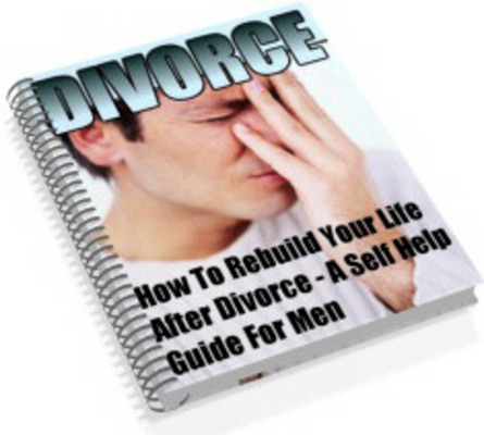 Product picture A Guide to Divorce for Men